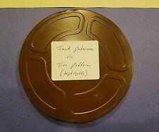 RARE Vintage 16mm Film Stock- Jack Johnson vs Jim Jeffries 7/4/1910 Highlights