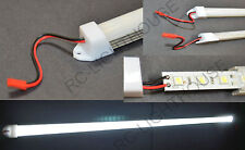 5630 Led Light bar with an aluminum housing. 40 inch bar - Warm White 1pc