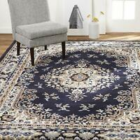 """Nice Carpet Area Rug 7' 8"""" x 10' 7"""" Floral Shabby Chic Bohemian Traditional Bold"""