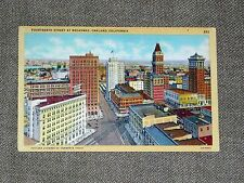 Postcards Linen Most in excellent condition see itemized list. Cities Mountains