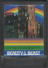 Beauty & The Beast Cartridge for Mattel Intellivision Used