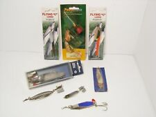 Vintage Collection Abu & Other Fishing Lures - New Old Stock