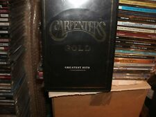 The Carpenters - Gold (DVD, 2002)