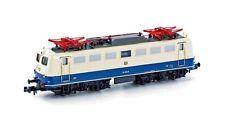 Hobbytrain-N-h2834/2834 E-Lok 110 165-8 DB ep4 OCEANO BLU-BEIGE