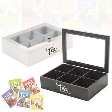 Rectangular Modern Decorative Boxes, Jars & Tins