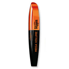 L'OREAL MASCARA MISS HIPPIE MEGA VOLUNE BLACK
