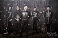 My Chemical Romance Black Parade Maxi Poster 61x91.5cm MCR Emo Gerard Way