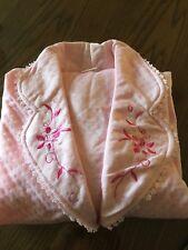 Vestido de noche señoras rosa