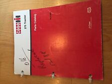 CASE INTERNATIONAL 275 TRACTORS TRACTOR PARTS CATALOG MANUAL USED