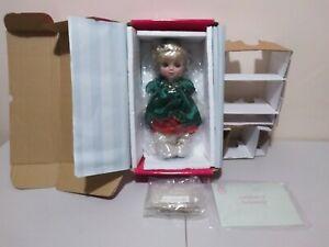 Marie Osmond Fine Collectibles Adora The Season Belle Doll #2364