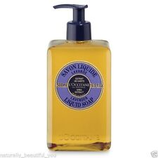 L'Occitane Lavender Shea Liquid Soap 500ml Natural Nourish Delight Best Seller