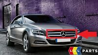 NEW GENUINE MERCEDES BENZ MB CLS CLASS W218 FRONT RADIATOR GRILL COVER