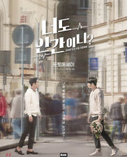 Are You Human Too? Photo Essay Book+Photocard Seo Kang joon K-DRAMA Korea HANGUL