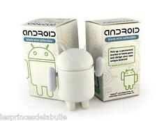 "Set X2 !!!! Do-It-Heimwerker ANDROID blank White DIY 3"" Figur / 8cm Figur MUNNY"