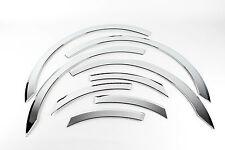 HYUNDAI ELANTRA HD 2006-2011 CHROME FENDER GUARD TRIM WHEEL MOLDING