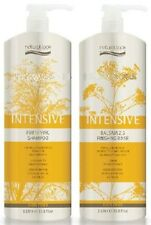 Natural Look Intensive Fortifying Shampoo & Balsam 2.5 Finishing Rinse 1L