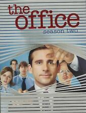 The Office Season Two 22 Outrageous Episodes 4 DVD Set 8 Hours Region 1