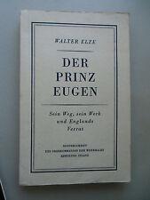 3 Teile Prinz Eugen