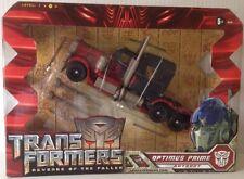 Transformers-La Vendetta del Caduto ottimismo PRIMO