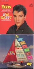 CD Elvis PRESLEY Girl Happy (1965) - Mini LP REPLICA - 12-track CARD SLEEVE