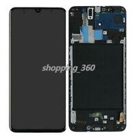 LCD Display Touch Screen Bildschirm+Rahmen Für Samsung Galaxy A70 A705 A705F