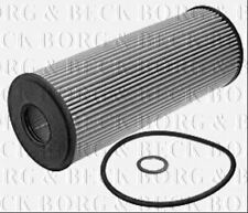 BORG & BECK OIL FILTER FOR MERCEDES-BENZ SLK CONVERTIBLE 2.0 100KW