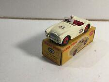 REPRO BOX DINKY n 109 Austin Healey 100 SPORT
