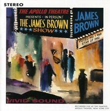 James Brown - Live at the Apollo 1962 [New CD] Bonus Tracks, Rmst