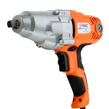 """240V 1/2"""" Electric Impact Wrench with Case DX-100 Pro-Series"""