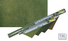 RG5172 Woodland Scenics 25 x 33 Green Grass RG Roll