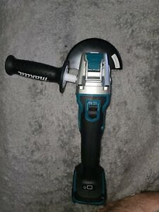 """18V LXT X LOCK Angle Grinder  Li-Ion Brushless Cordless 4-1/ 2"""" /5"""" Tool Only"""