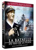 LA BATAILLE DU RIO DE LA PLATA (DVD)