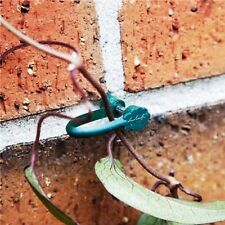 Supagarden Stem Support Clips Climbing Plants Wall Fence Gardening Accessory