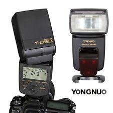 Yongnuo YN568EX TTL HSS Wireless Blitz Blitzgerät Speedlite für Nikon Kamera DE