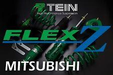Tein Flex Z Coilovers - Fits Mitsubishi EVO 10