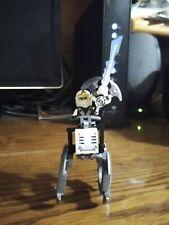 Lego Ninjago Masters Of Spinjitzu 70603 Zane, sky bike, dija sword