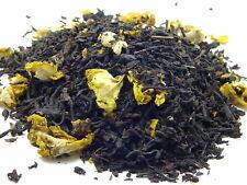 100g Prickelnde Aprikose, schwarzer Tee aromatisiert