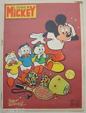 ¤ LE JOURNAL DE MICKEY n°974 ¤ 14/02/1971