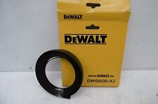 DEWALT DWS5030 PLUNGE SAW GUIDE RAIL LOW FRICTION EDGING STRIP FOR DWS5022 RAIL