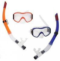 Adults Mask & Snorkel Set
