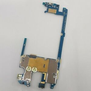 For LG G4 H815 32GB Unlocked 4G Mainboard Motherboard Logic Board Replacement