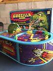 1978 Vintage Godzilla Game