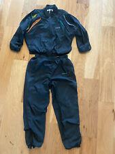 LADIES euc! HTF Vintage 90's ADIDAS 2 piece track suit large