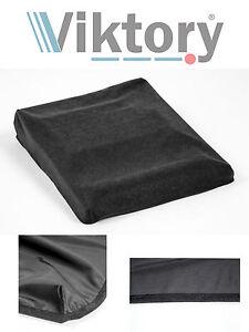 Mischpult TASCAMUS 2400 Abdeckung Staubschutz Dust Cover Viktory