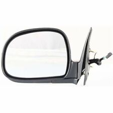 New Driver Side Mirror For Oldsmobile Bravada 1996-1997 GM1320127
