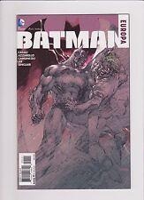 DC Comics! Batman Europa! Issue 1 of 4!