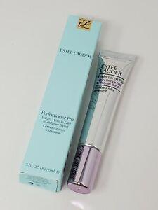 New Estee Lauder Perfectionist Pro Instant Wrinkle Filler Tri-Polymer Blend