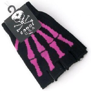 Unisex Men Woman Winter Warm Fingerless Gloves Half Finger Knit Mittens Colors