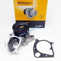 Original Contitech Continental Wasserpumpe Kühlmittelpumpe für BMW 3 5 X3 Diesel