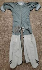 Michigan Suit Parachute Jumpsuit Overall #10
